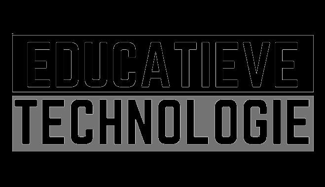 Educatieve Technologie